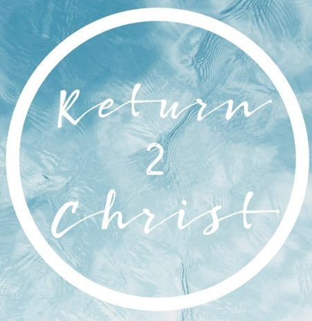 Return2Christ