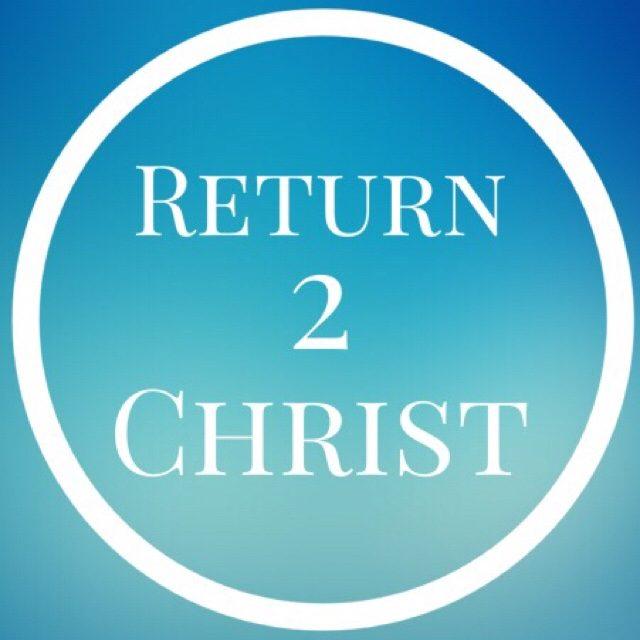 Return2Christ